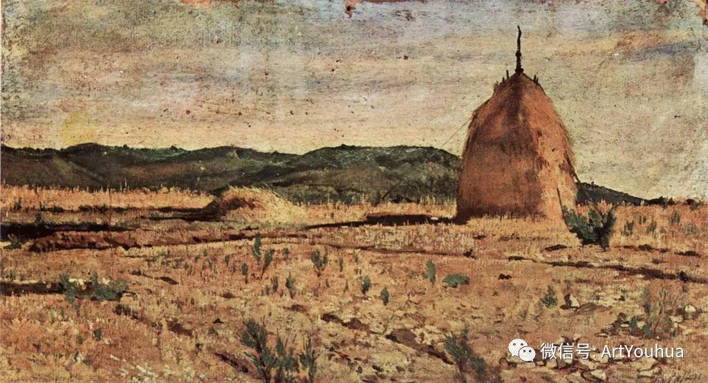 No.46 意大利 | 乔凡尼·法托里(1825-1908)插图2
