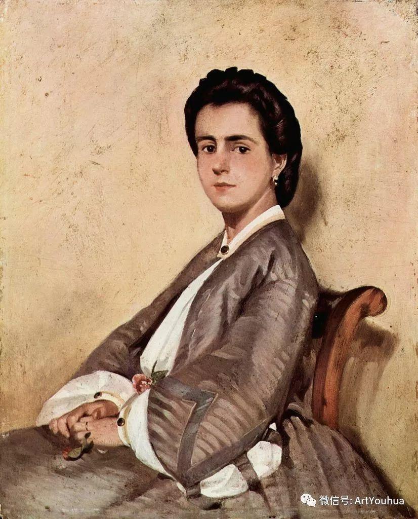 No.46 意大利 | 乔凡尼·法托里(1825-1908)插图3