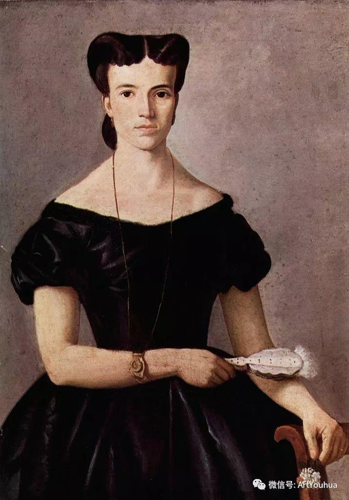 No.46 意大利 | 乔凡尼·法托里(1825-1908)插图4