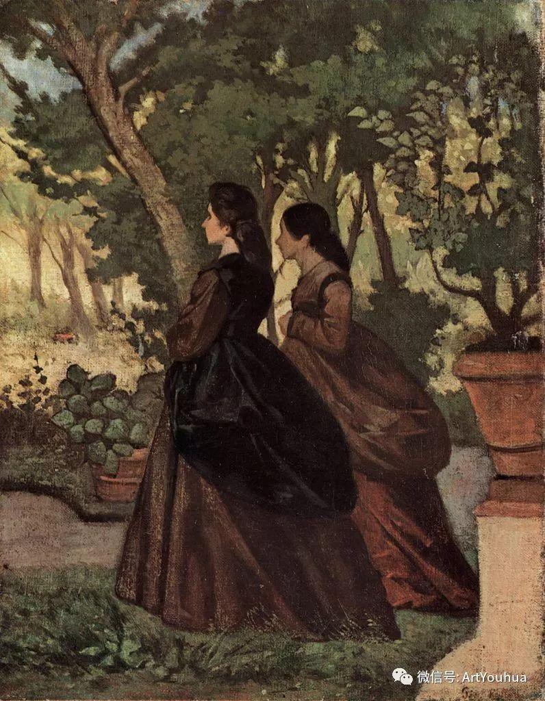 No.46 意大利 | 乔凡尼·法托里(1825-1908)插图5