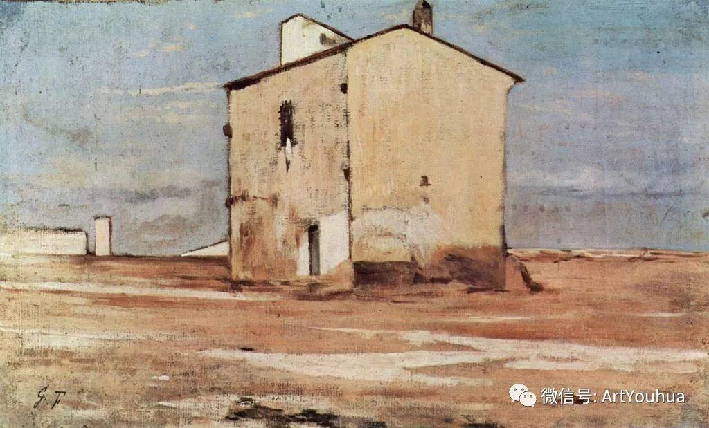 No.46 意大利 | 乔凡尼·法托里(1825-1908)插图8