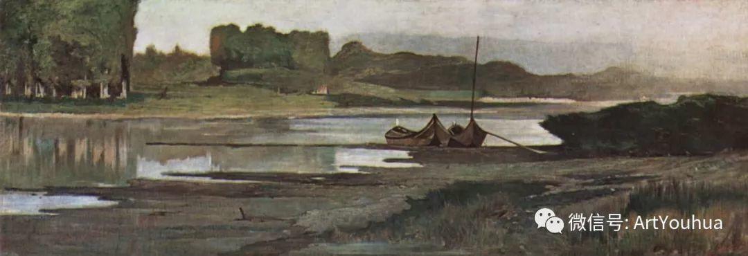 No.46 意大利 | 乔凡尼·法托里(1825-1908)插图12