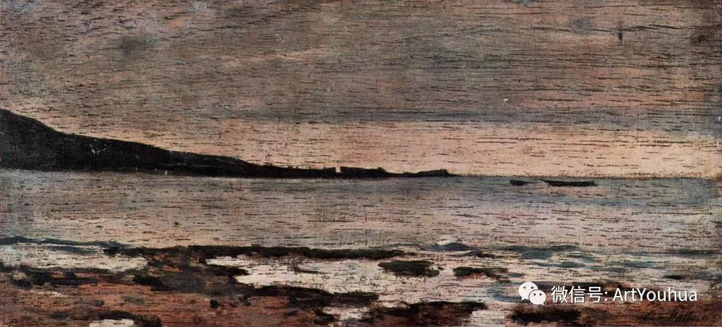 No.46 意大利 | 乔凡尼·法托里(1825-1908)插图15