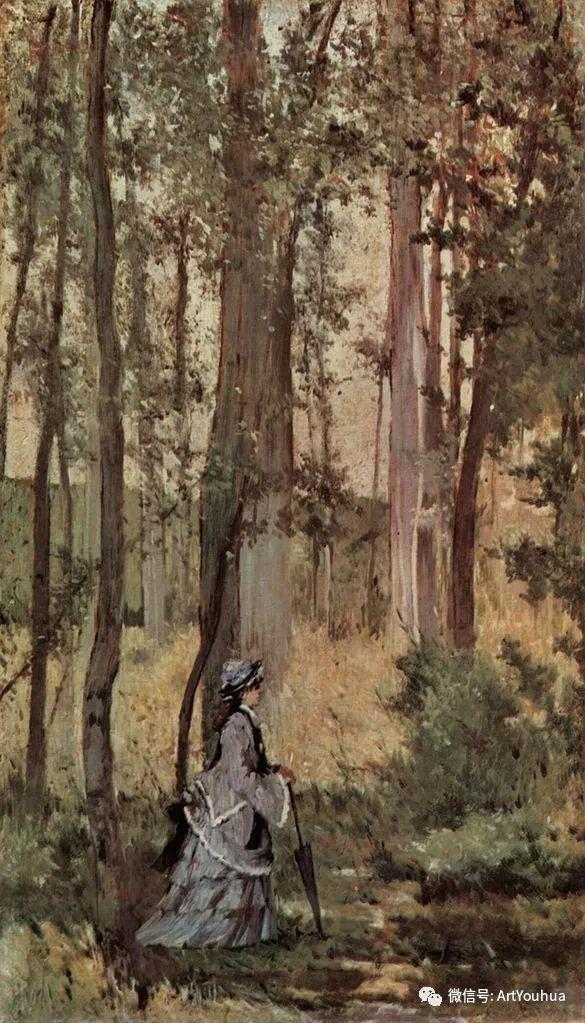 No.46 意大利 | 乔凡尼·法托里(1825-1908)插图16