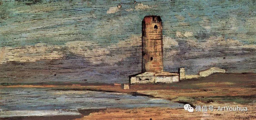 No.46 意大利 | 乔凡尼·法托里(1825-1908)插图21