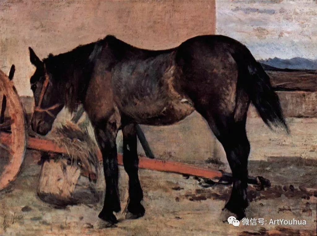 No.46 意大利 | 乔凡尼·法托里(1825-1908)插图24