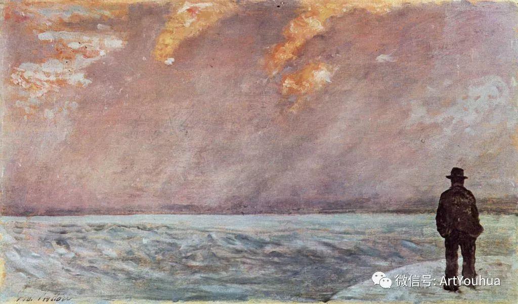 No.46 意大利 | 乔凡尼·法托里(1825-1908)插图28