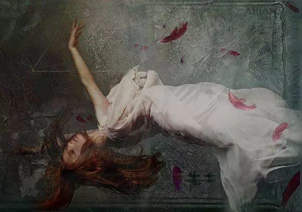 我相信艺术能唤醒灵魂,美国现实主义画家马克·阿里安插图9