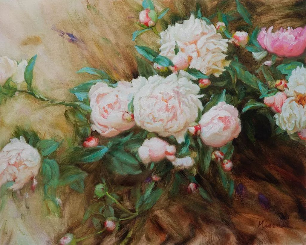 我相信艺术能唤醒灵魂,美国现实主义画家马克·阿里安插图23