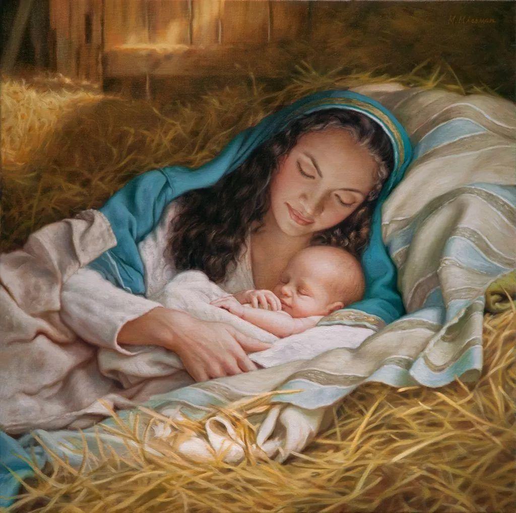 我相信艺术能唤醒灵魂,美国现实主义画家马克·阿里安插图26