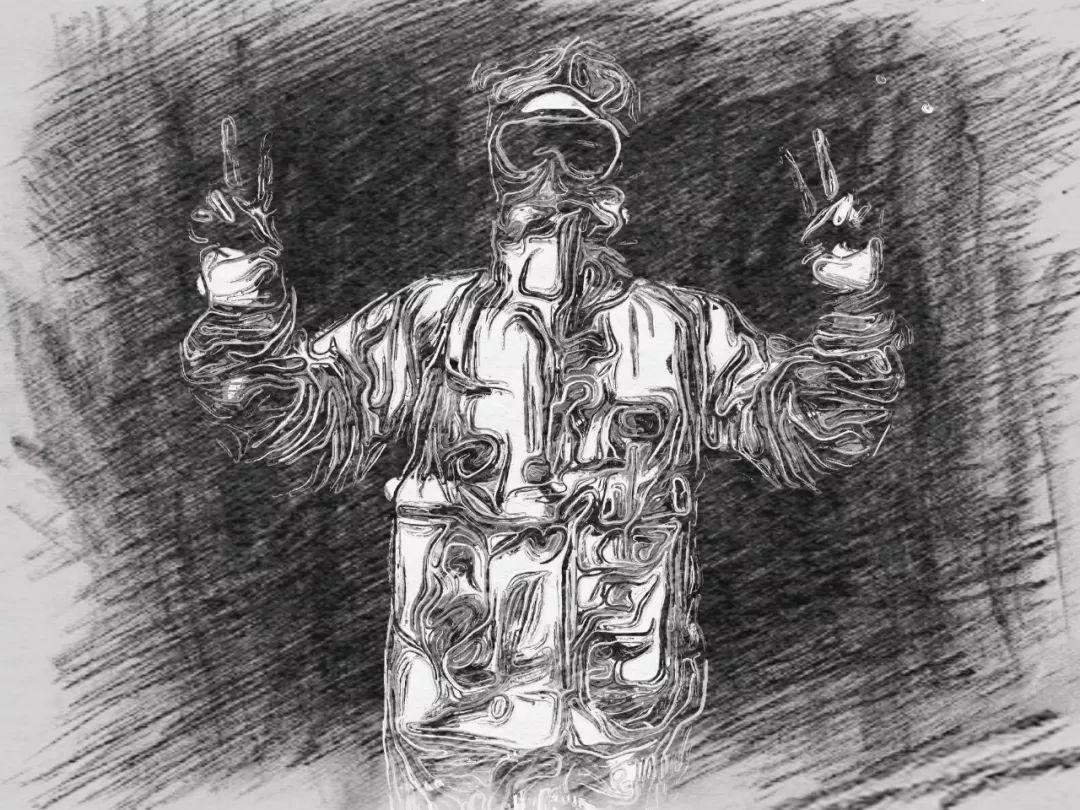 疫情当前,九大美院及千名画家用作品为武汉加油!看后暖哭了…插图82