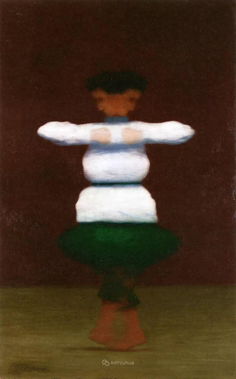 素雅的风格,瑞士艺术家汉斯·埃默尼格插图22