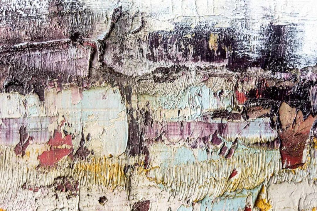 美妙的风景,丰富的肌理!荷兰艺术家埃米莉安娜·科达罗插图31