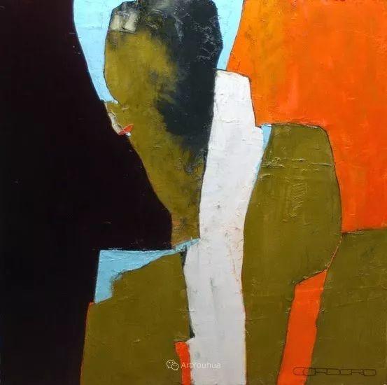 美妙的风景,丰富的肌理!荷兰艺术家埃米莉安娜·科达罗插图45