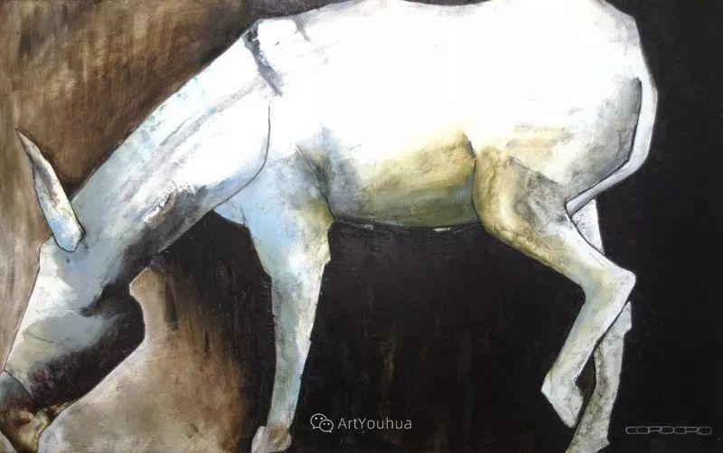 美妙的风景,丰富的肌理!荷兰艺术家埃米莉安娜·科达罗插图52