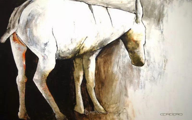 美妙的风景,丰富的肌理!荷兰艺术家埃米莉安娜·科达罗插图53