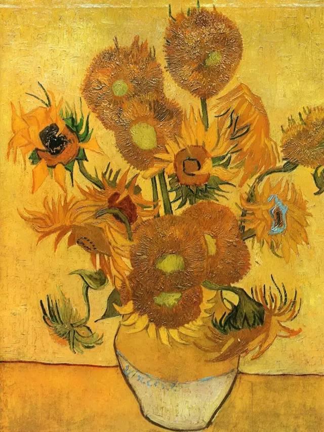 完美的色调,经典花卉作品75幅插图49