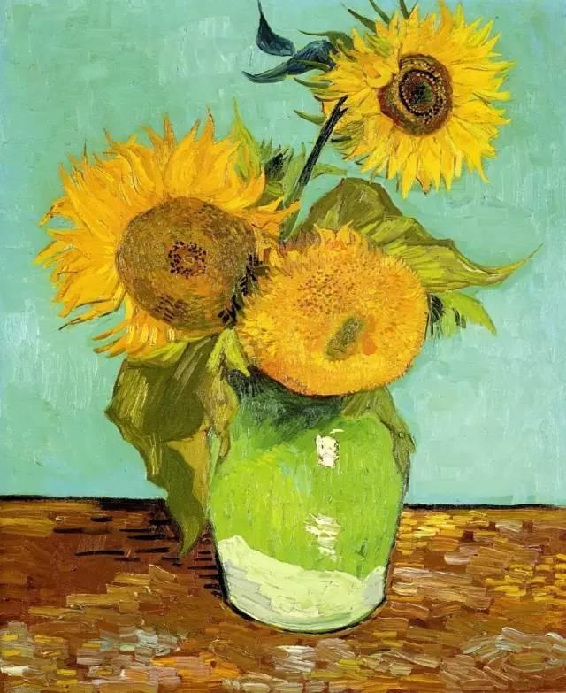 完美的色调,经典花卉作品75幅插图53