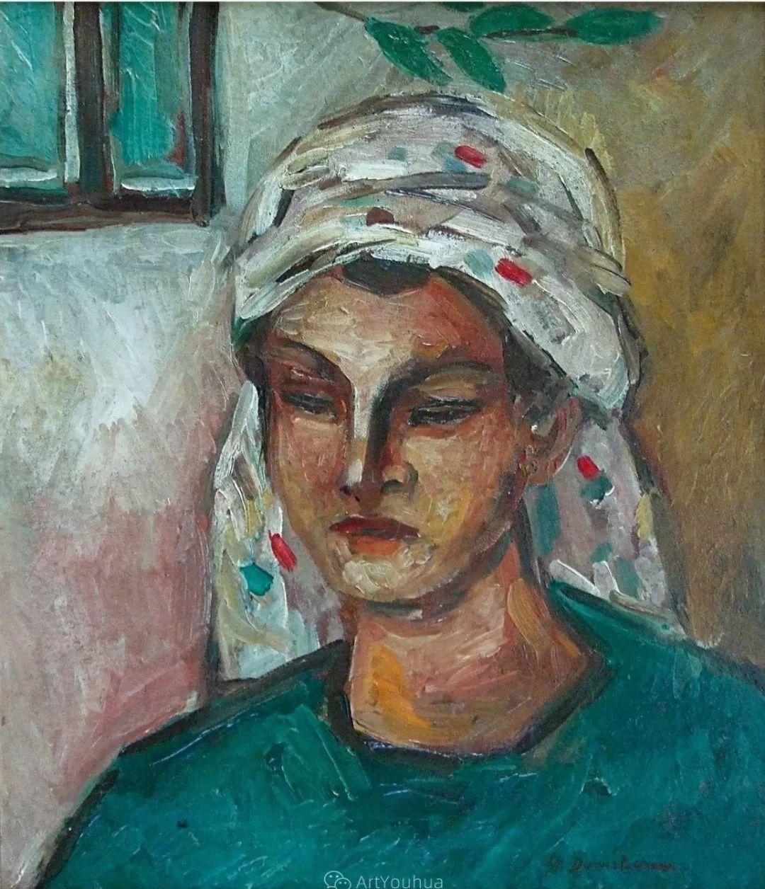 罗马尼亚美术协会的创始人之一——斯蒂芬·迪米特雷斯库插图19