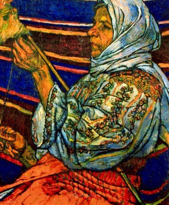 罗马尼亚美术协会的创始人之一——斯蒂芬·迪米特雷斯库插图45