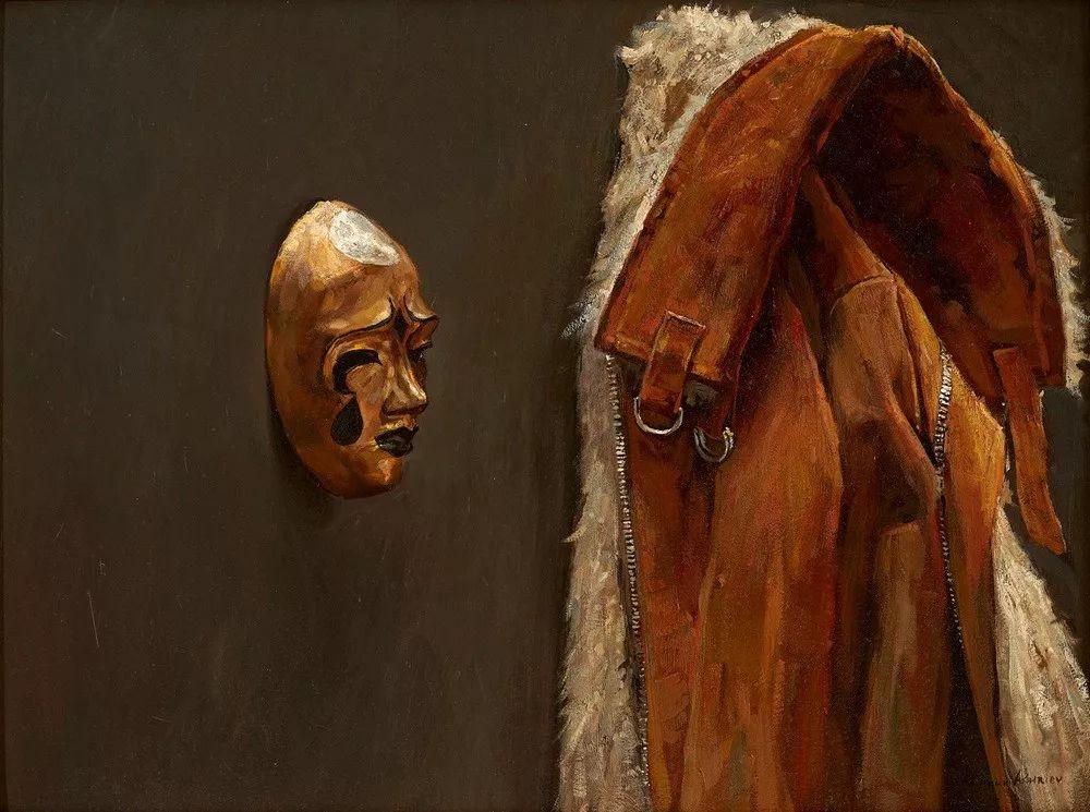 浓郁的色彩,俄罗斯艺术家帖木儿·阿赫列耶夫插图21