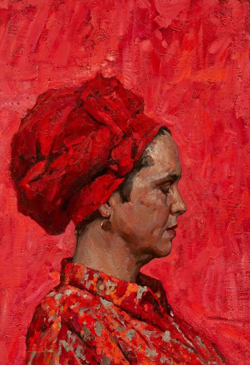 浓郁的色彩,俄罗斯艺术家帖木儿·阿赫列耶夫插图63