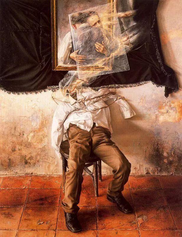西班牙超现实主义大师——爱德华多·纳兰霍插图17