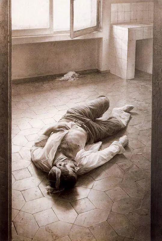 西班牙超现实主义大师——爱德华多·纳兰霍插图31