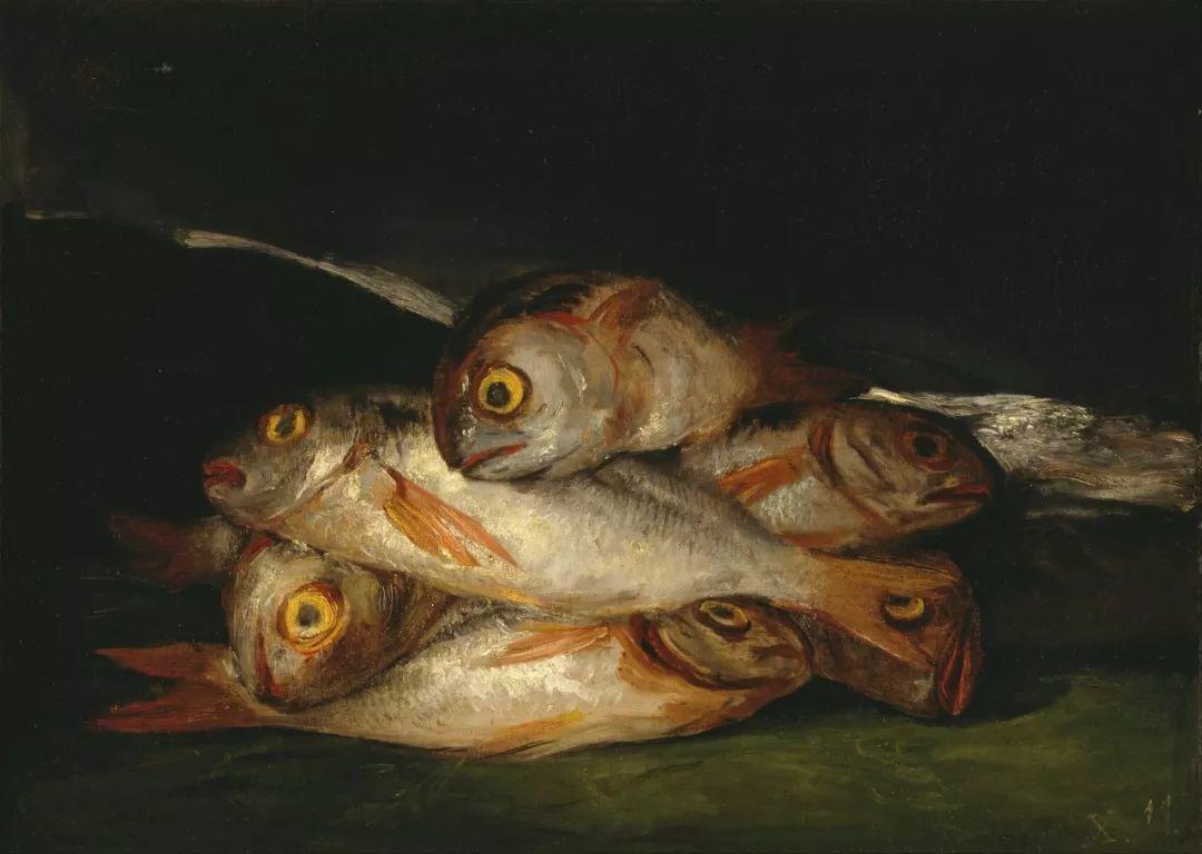 画风奇异的天才戈雅,画作震撼,他被称为浪漫主义最后的大师!插图13