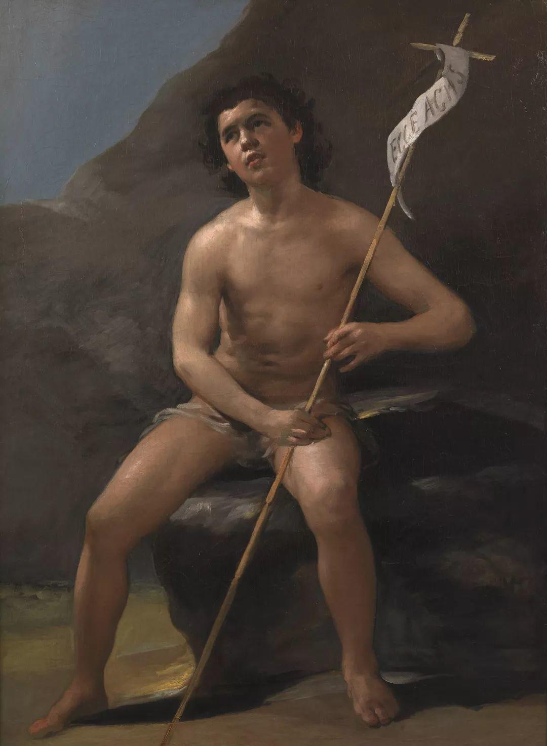 画风奇异的天才戈雅,画作震撼,他被称为浪漫主义最后的大师!插图133