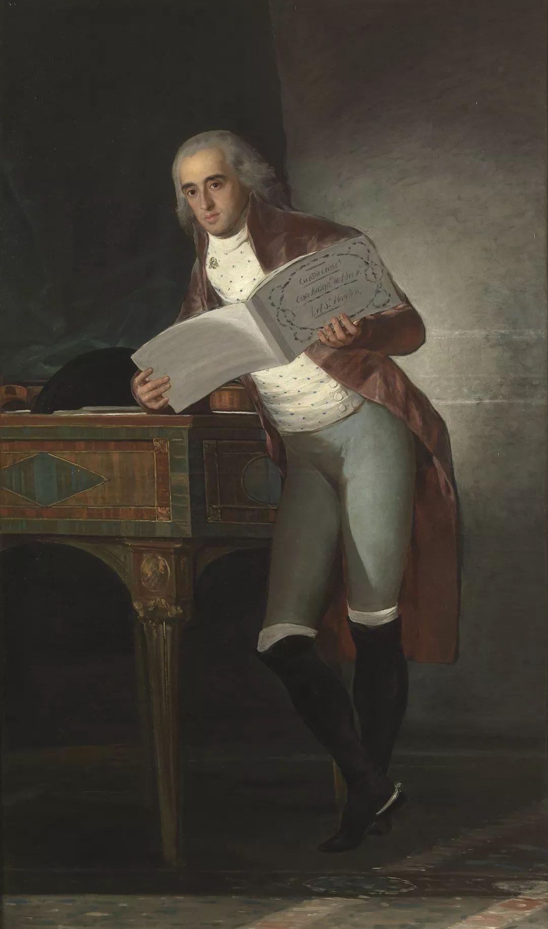 画风奇异的天才戈雅,画作震撼,他被称为浪漫主义最后的大师!插图163