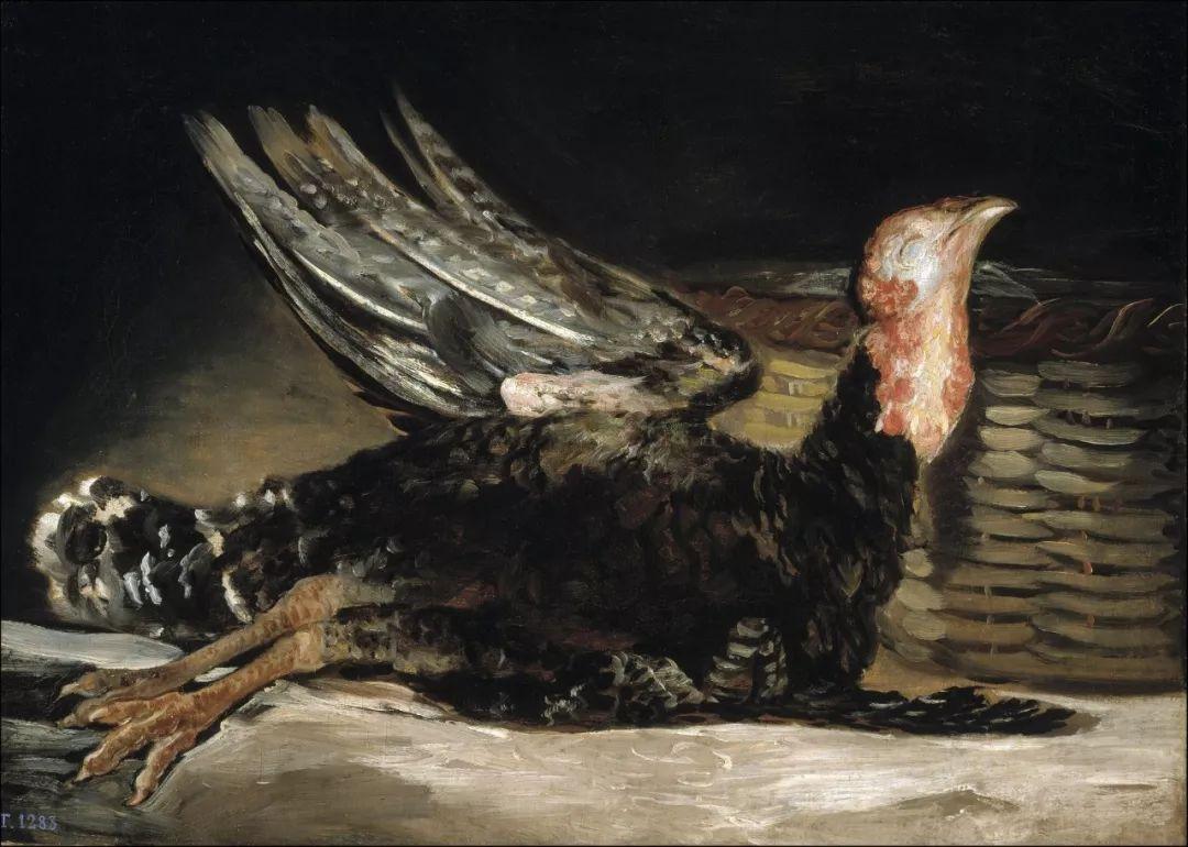 画风奇异的天才戈雅,画作震撼,他被称为浪漫主义最后的大师!插图183