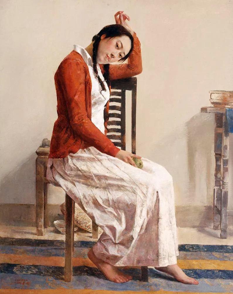 一切艺术都给人以安慰,而伟大的艺术给人的安慰更是无穷无尽的插图