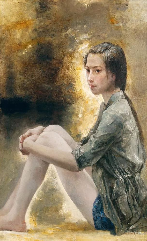 一切艺术都给人以安慰,而伟大的艺术给人的安慰更是无穷无尽的插图12