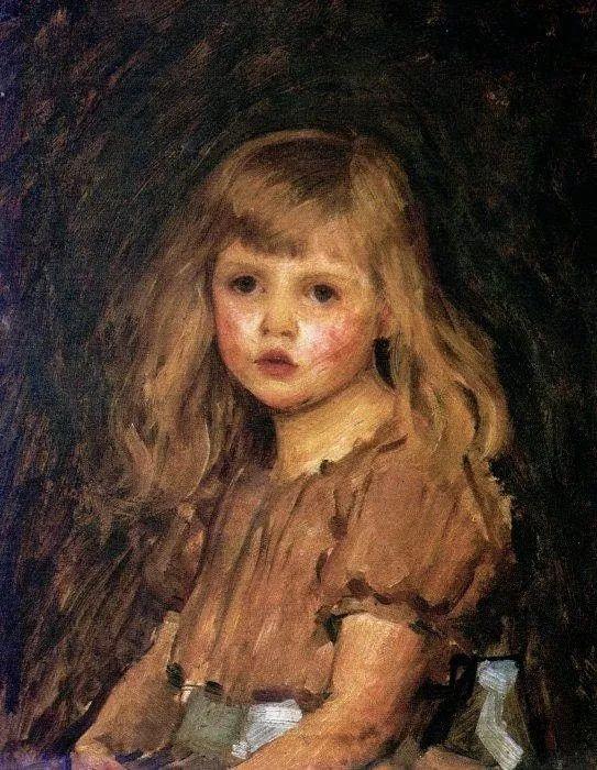 美若天仙的唯美诗性 ,英国皇家美术学院院士约翰·威廉姆·沃特豪斯插图91
