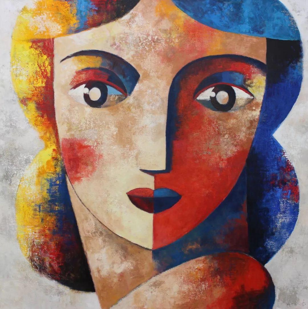 情感的表达,西班牙画家Didier Lourenço插图4