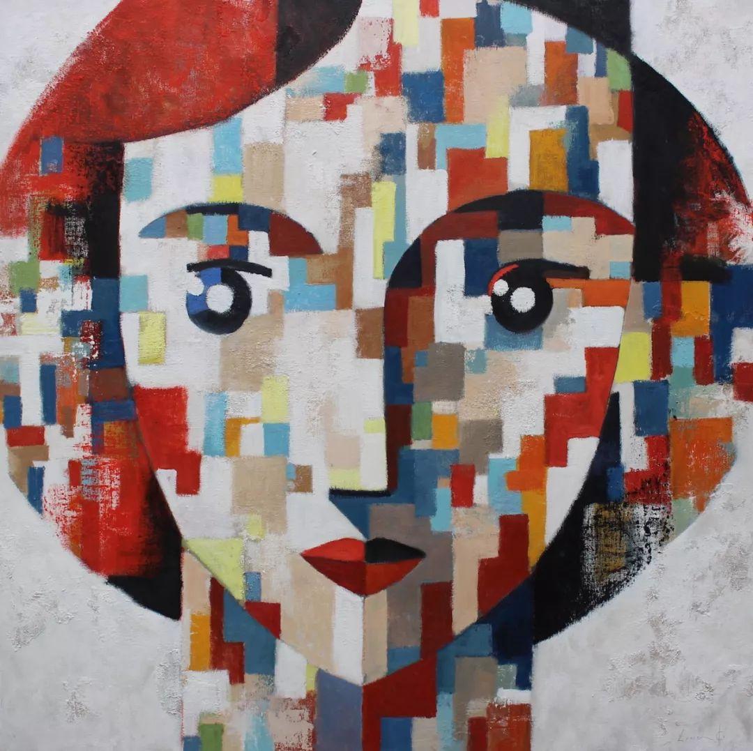 情感的表达,西班牙画家Didier Lourenço插图17
