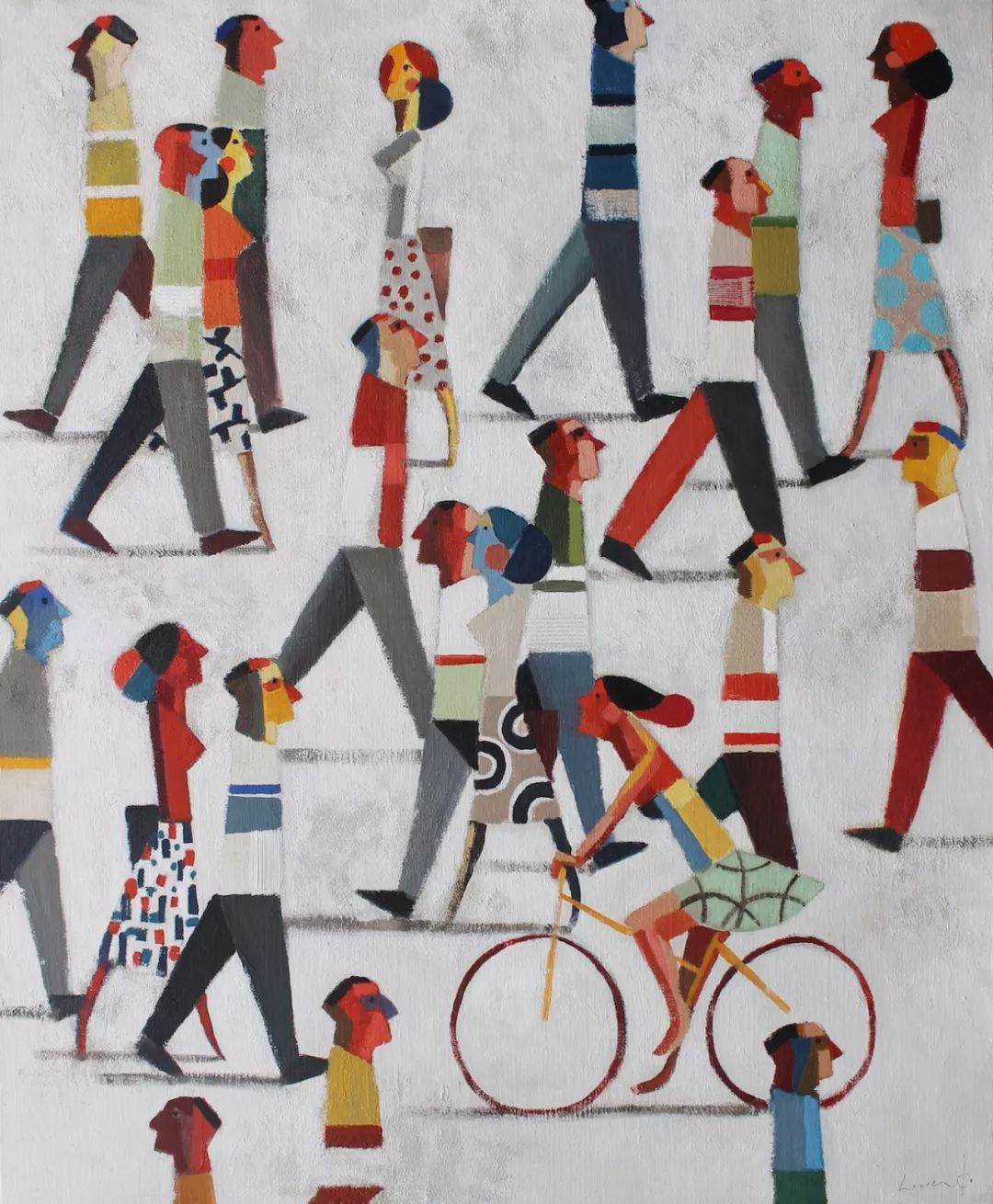 情感的表达,西班牙画家Didier Lourenço插图18