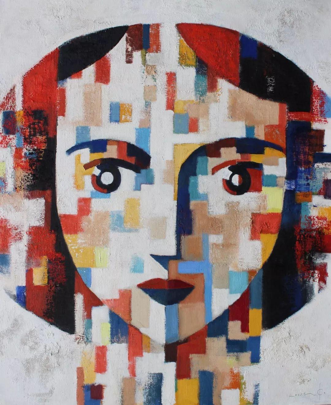 情感的表达,西班牙画家Didier Lourenço插图22