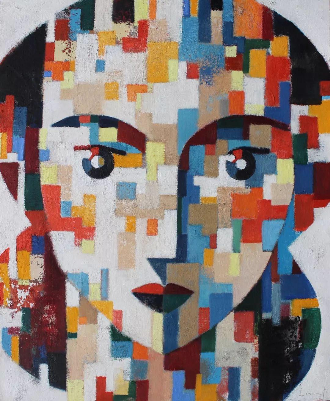 情感的表达,西班牙画家Didier Lourenço插图23