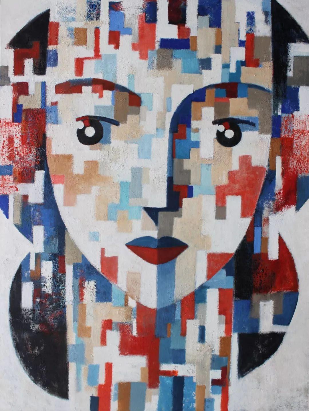 情感的表达,西班牙画家Didier Lourenço插图28