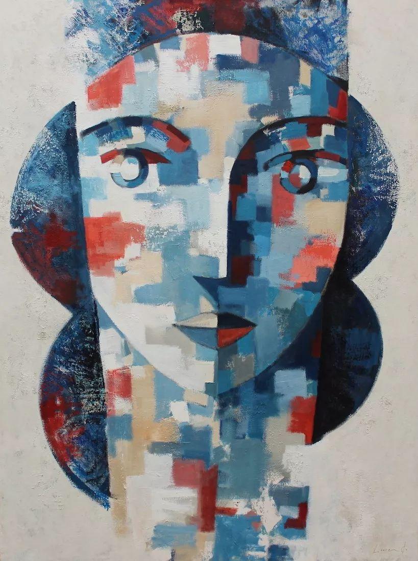 情感的表达,西班牙画家Didier Lourenço插图33