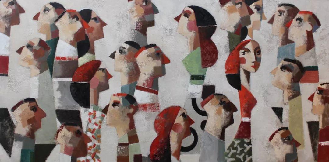 情感的表达,西班牙画家Didier Lourenço插图36
