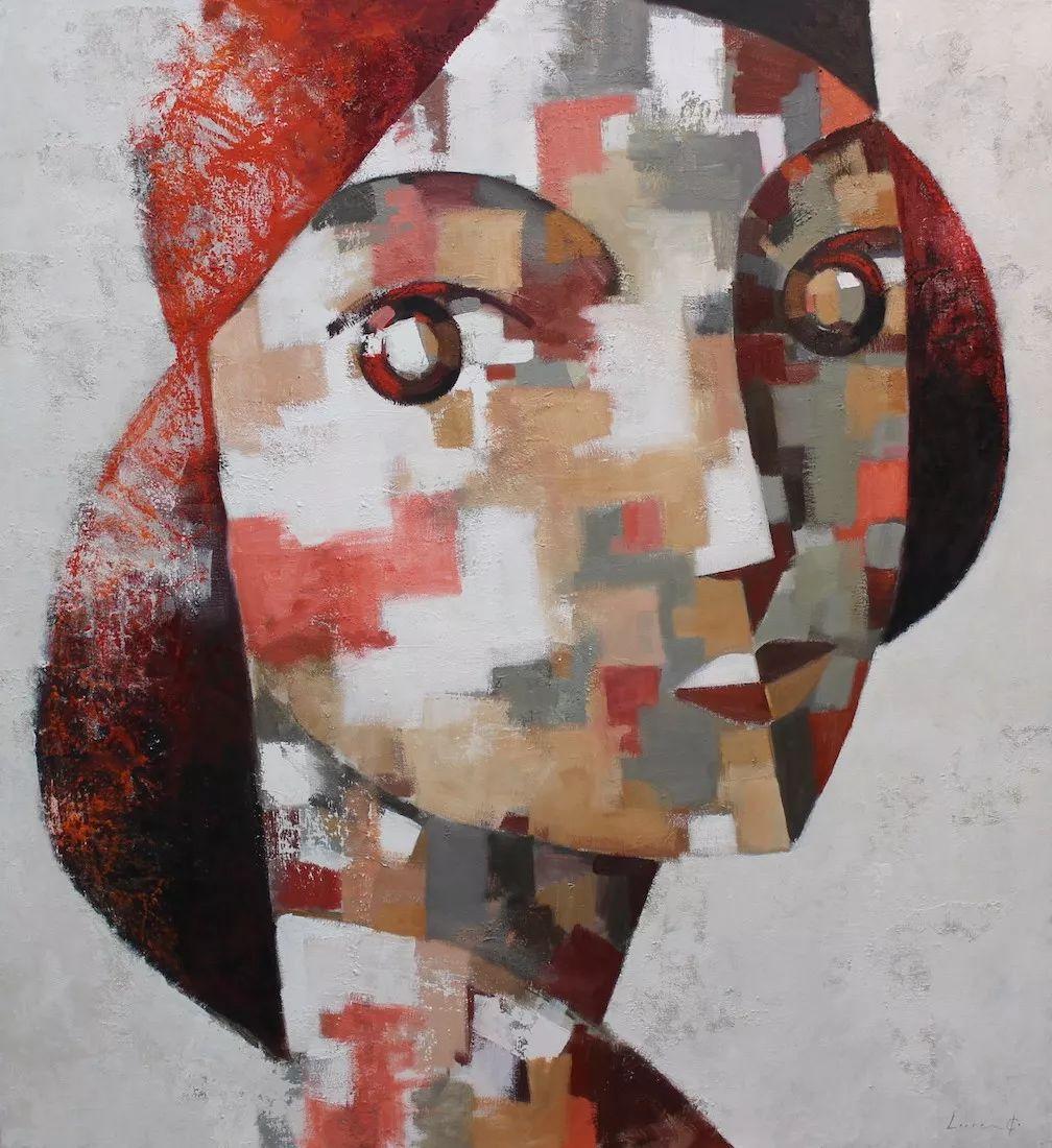情感的表达,西班牙画家Didier Lourenço插图37