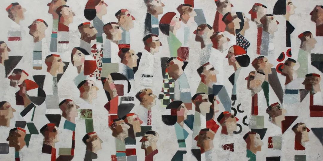 情感的表达,西班牙画家Didier Lourenço插图41