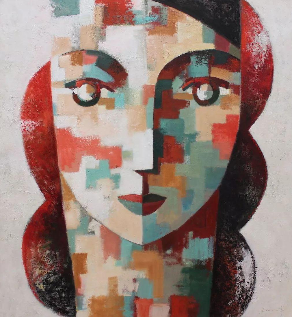 情感的表达,西班牙画家Didier Lourenço插图42
