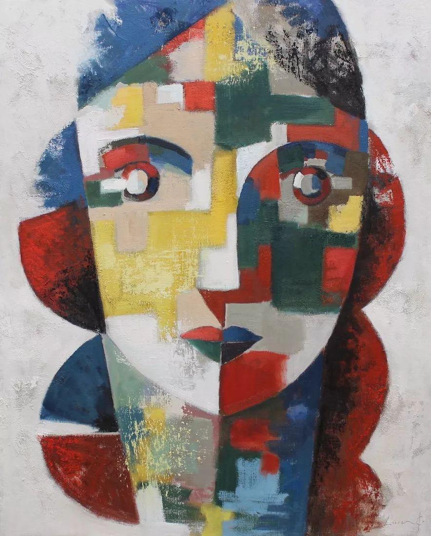 情感的表达,西班牙画家Didier Lourenço插图47