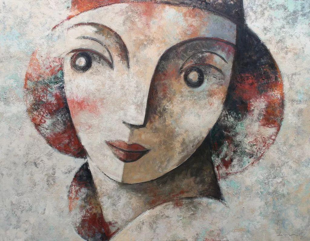 情感的表达,西班牙画家Didier Lourenço插图79