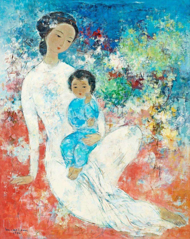 壁画风格绘画,色彩丰富、色调柔和!插图82