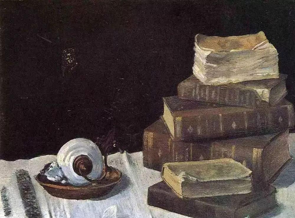 与毕加索并称为20世纪世界美术的两座高峰!马蒂斯静物作品集,震撼出炉!插图4